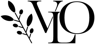 Logo Villa Les oliviers - Elise BASSET - Freelance à Caen