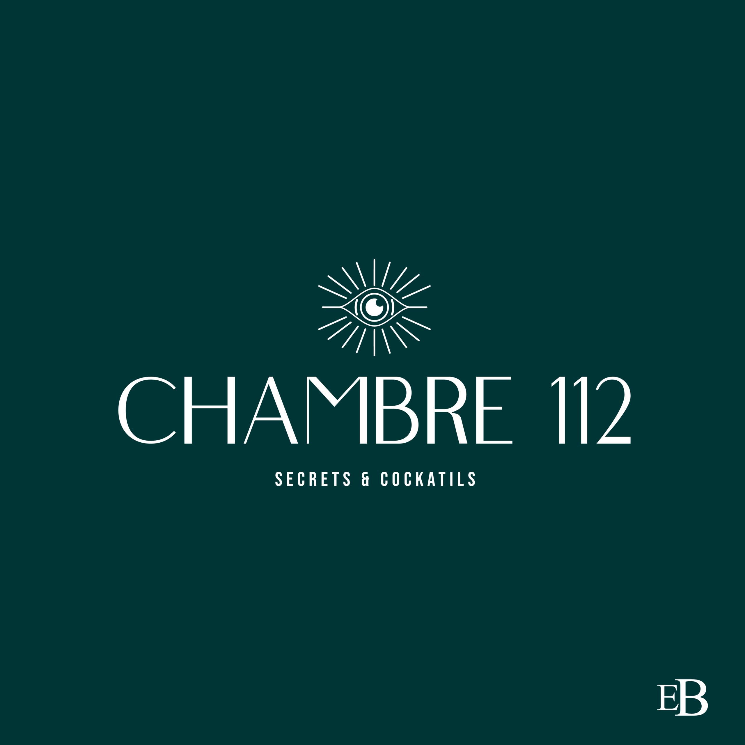 Chambre 112 Élise BASSET Freelance CAEN #1