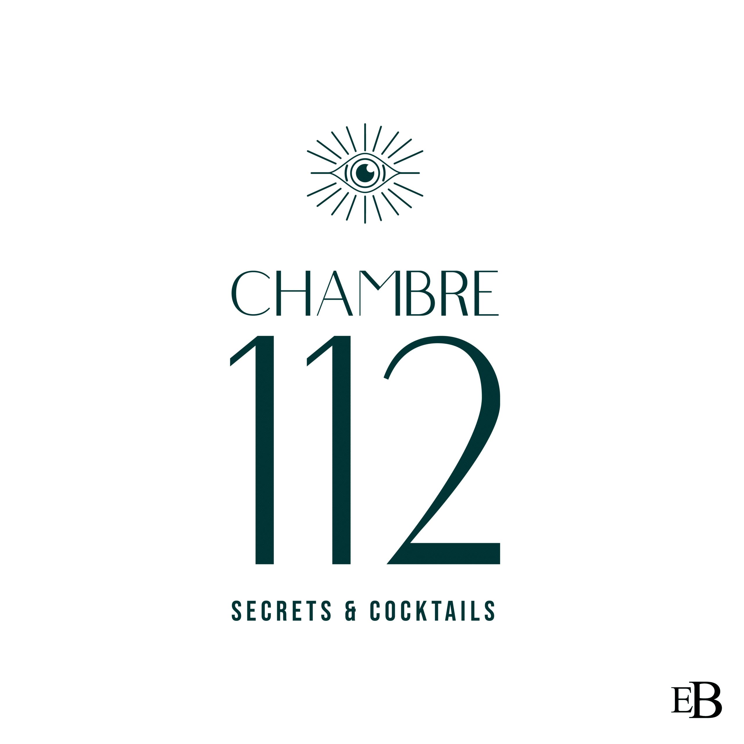 Chambre 112 Élise BASSET Freelance CAEN #6