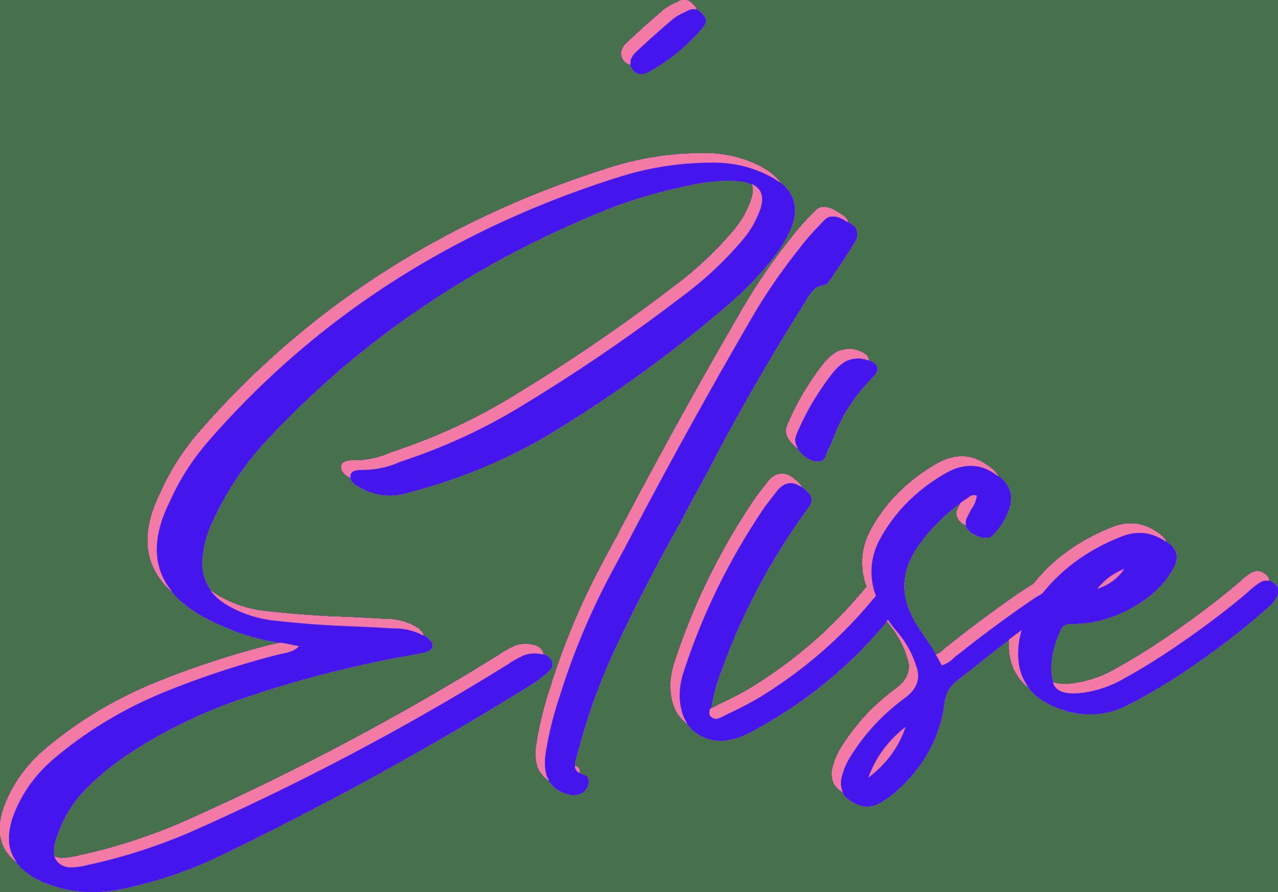 élise basset logo